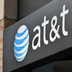 AT&T 配当利回りが5%台へ