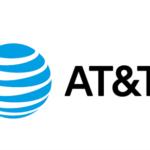 【T】AT&TのEPS・配当・株価の推移 連続増配年数33年の高配当株