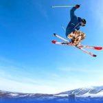 訪日中国人向けスキー指導の需要