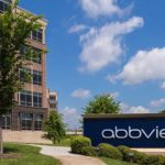 【ABBV】 米製薬大手アッヴィを50株購入!