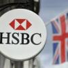 【HSBC】汇丰控股(HSBC)のEPS・配当・株価の推移
