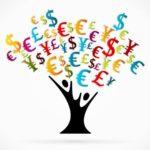 【貨幣の成り立ち】お金とは、みんながお金だと思うからお金である。