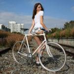 クロスバイクでお尻が痛い場合の解決策・対処法!