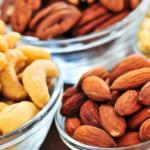 栄養抜群アーモンドライフ、1日25粒のビタミンEでお肌が若返る