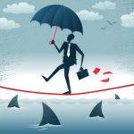 高配当株は株価下落により含み損を抱えやすいのか