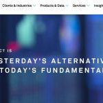 【FDS銘柄分析】ファクトセット、約40年連続増収、高増配率の成長企業