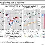 コロナショック後の株高は、低金利が原因と総括【BIS/国際決済銀行】